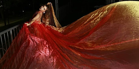 Curvy! The Runway(Celebrity Event) Fashion Designer Casting Call tickets