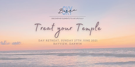 Treat Your Temple tickets