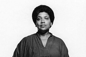 Book Club Online Discussion: Zami: A New Spelling of My Name by Audre Lorde tickets