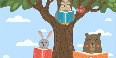 Tree Storytime tickets