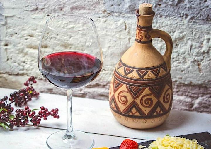【Uncorking the Caucasus】 Georgian Wine Tasting Ep02 | MyiCellar 雲窖 image