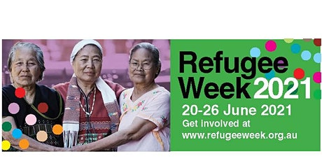 Refugee Week in the City tickets