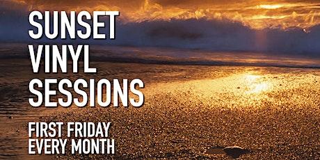 Sunset DJ Vinyl Sessions at Lake Currimundi tickets