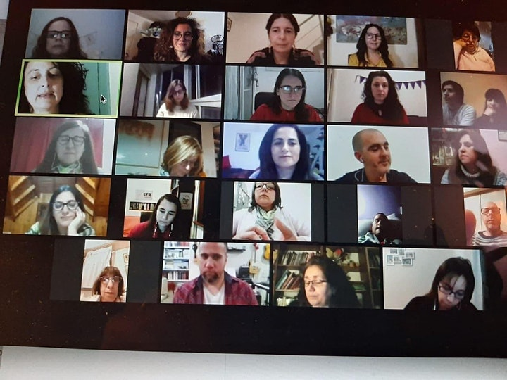 Imagen de Inscribite: Encuentro de Emprendedores. Organizado por Café Emprendedor