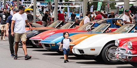 All American Day - Sydney Car Show tickets