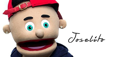 Joselito The Puppet /Comedy Wave Tour tickets
