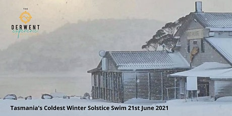 Tasmania's Coldest Winter Solstice Swim tickets