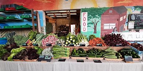 20th Annual UBC Farm Farmers' Market tickets