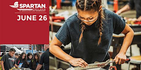 Spartan Expo Day - Denver Area 6/26 tickets