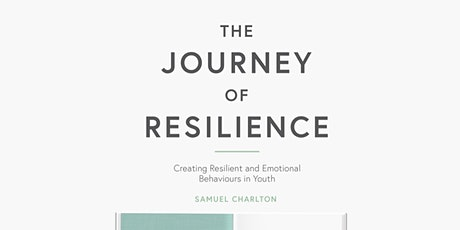 School Holidays:  The Journey of Resilience  - Parent workshop (BL) tickets