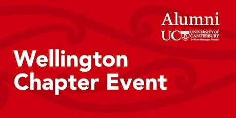 UC Alumni Wellington Chapter Event tickets
