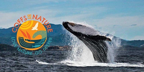 Coffs By Nature - Whale Census tickets