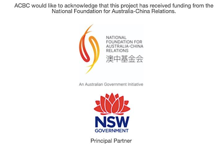 Australia-China Education Symposium image