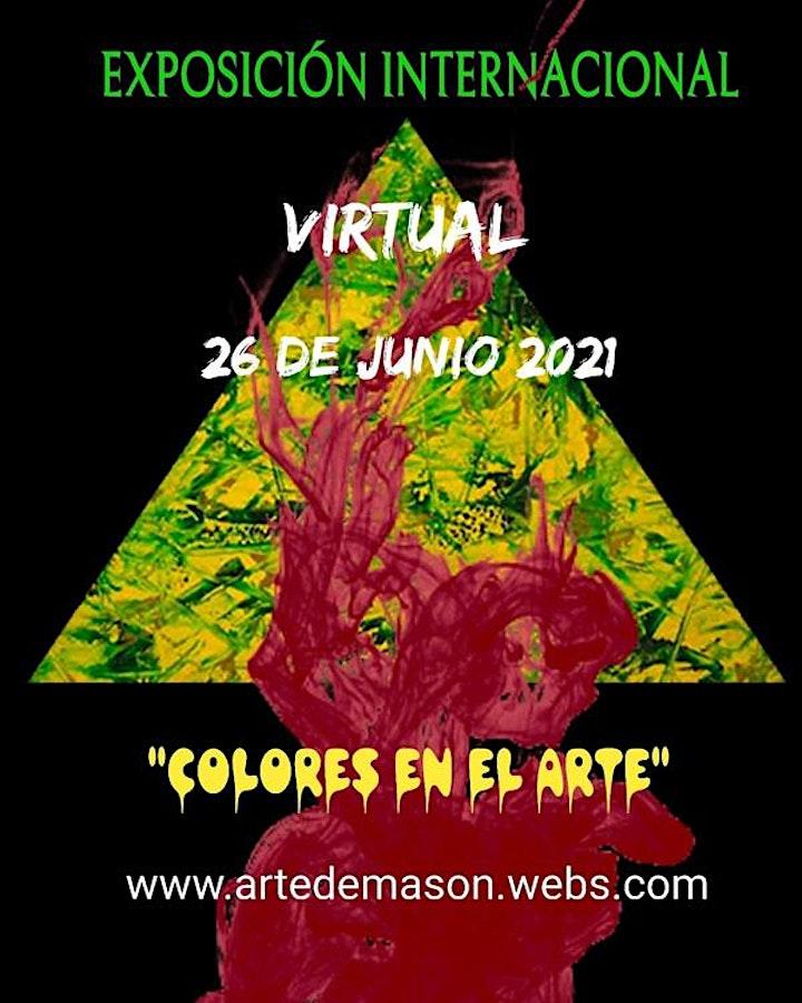 Imagen de Exhibición Internacional Virtual