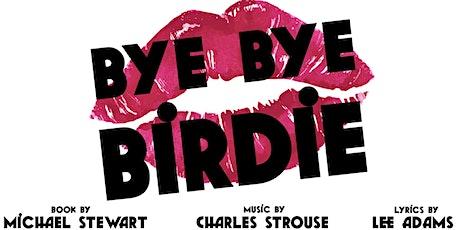 Bye Bye Birdie tickets