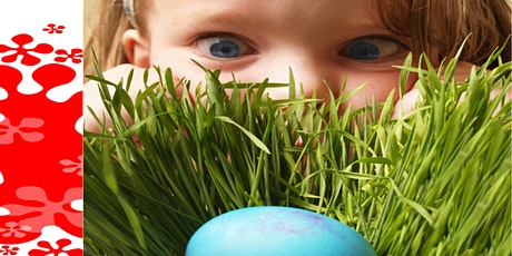 Egg Hunt with Paint the town REaD @ Wanneroo Library and Cultural Centre tickets