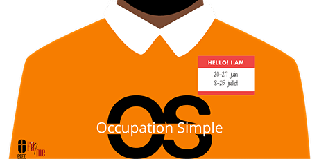 Occupation Simple tickets