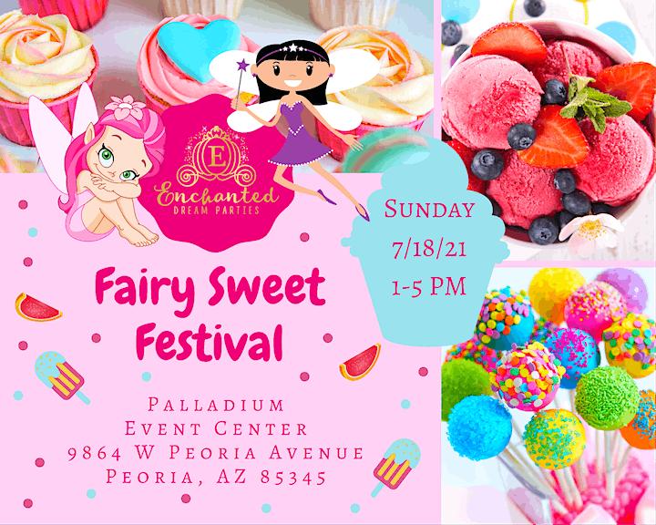 Fairy Sweet Festival image
