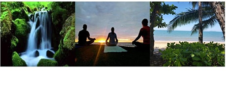Rest & Restore Day Retreat. Palm Cove, Cairns. tickets