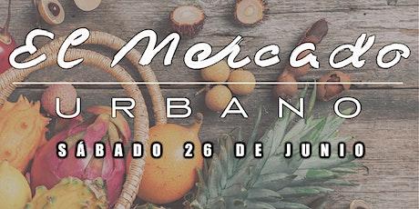 Mercado Urbano Gourmet by La Placita Gourmet Market entradas