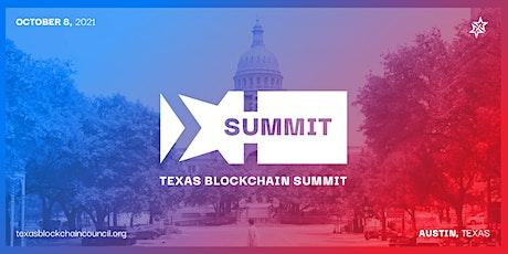 Texas Blockchain Summit tickets