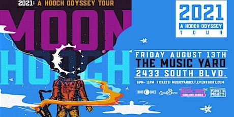 Moon Hooch presents A Hooch Odyssey @ The Music Yard tickets