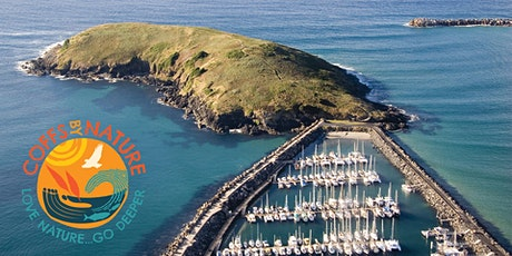 Coffs By Nature - Harbourside Walk *BALE OUT EVENT* tickets