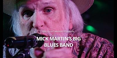 Mick Martin's Big Blues Band