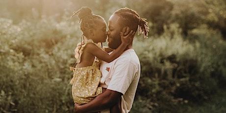 Black Dads Deserve: A Father's Day Celebration tickets