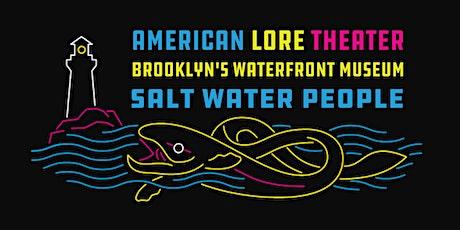 Salt Water People tickets