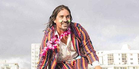 Happy Sad Man: Meet the filmmaker Q&A screening tickets