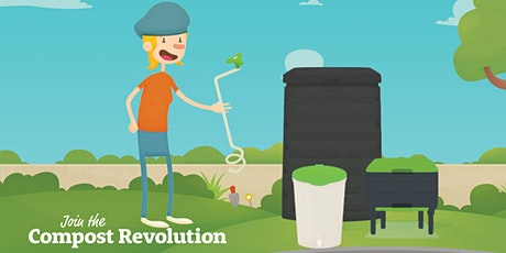 Home Composting Workshop tickets