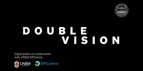 VisMatters 21: 'Double Vision' Artwork Hackathon tickets