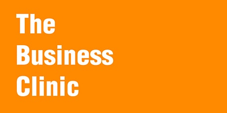 The Business Clinic tickets