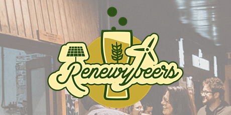 Renewybeers - Networking with Energy tickets