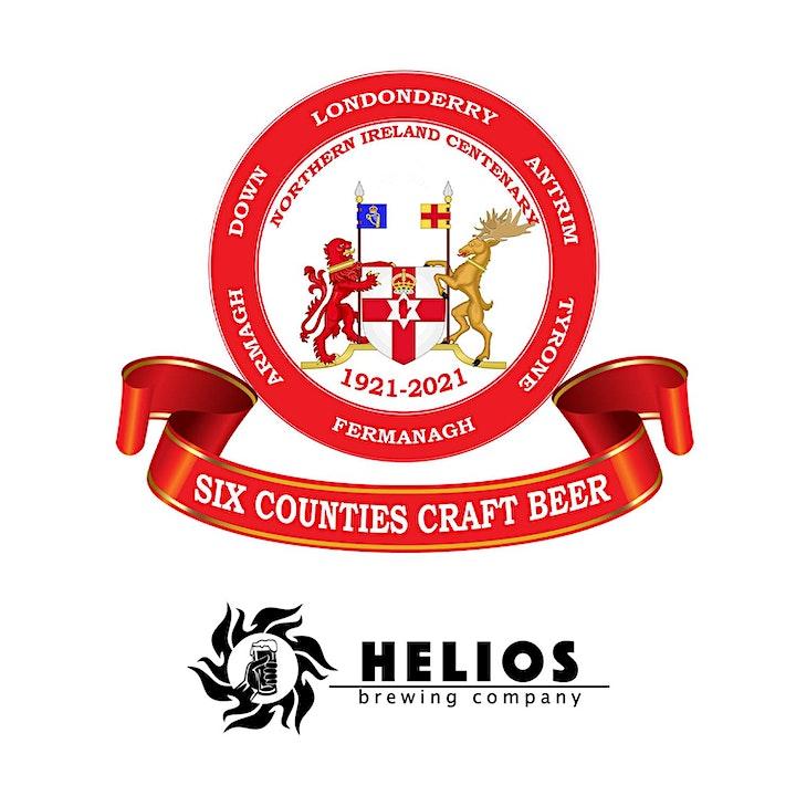 Six Counties Beer Launch image