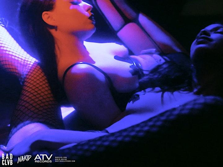 BAD CLVB - VOLUME 2 / DAMAGED GOODS + TROY KURTZ + SAM XP image