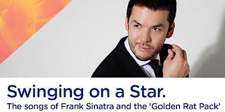 Swinging on a Star Featuring Kane Alexander tickets