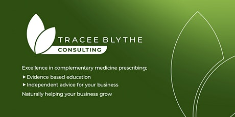 Evidence Based Complementary Medicine Co-Prescribing - Blood Pressure tickets