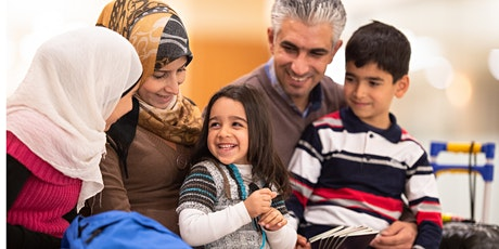 Services for refugees - Refugee Week tickets