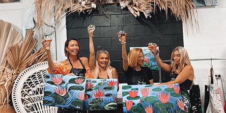 Sip & Paint Saturday Afternoon tickets