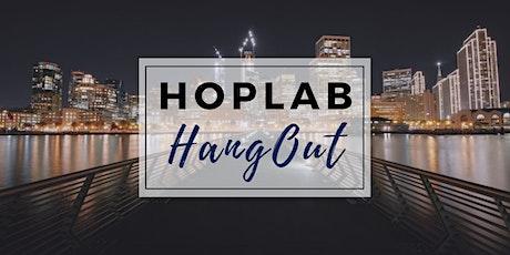 HOPLAB Hangout | Brisbane tickets