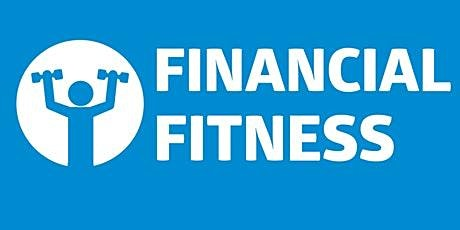 Financial Fitness Training - Reviewing your company values and direction tickets
