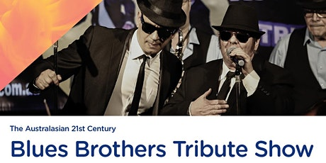 The Australasian 21st Century. Blues Brothers Tribute Show tickets
