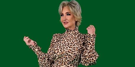 An Evening with Fiona O'Loughlin tickets