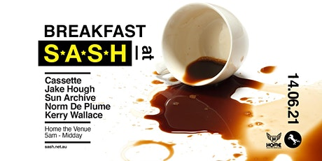 ★  Breakfast at S.A.S.H ★ Queen's Birthday Edition ★ tickets