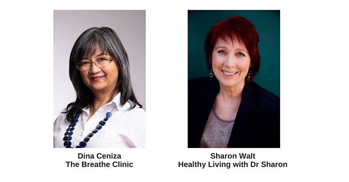 Beating Inflammation Masterclass: from Pain to Healing image