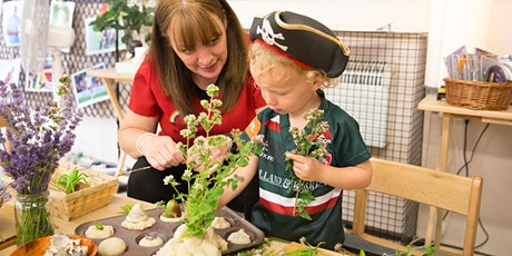 Effective Observation, Assessment and Planning for Early Years (Z416) tickets