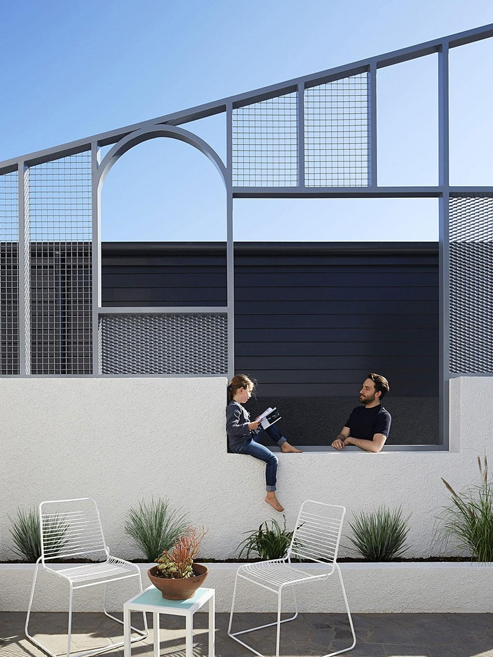Open House Perth Design Matters #03 (The Innovators) Host The Rechabite image