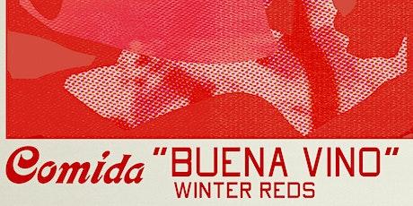 Buena Vino tickets